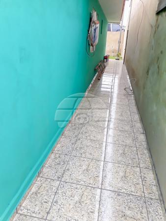 Casa à venda com 3 dormitórios em Vila miracema, Colombo cod:153513