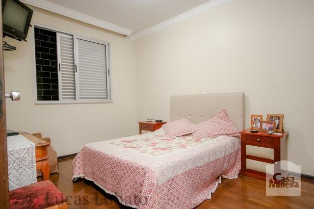 Apartamento à venda com 3 dormitórios em Gutierrez, Belo horizonte cod:257184 - Foto 16
