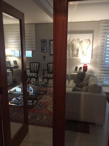 Apartamento com 4 dormitórios à venda, 195 m² por r$ 1.800.000 - campo belo - são paulo/sp - Foto 3