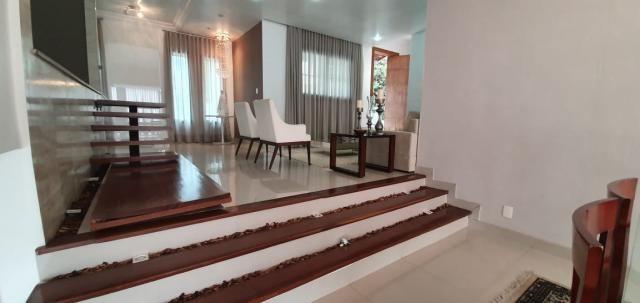 Casa à venda, 4 quartos, 4 vagas, alto caiçaras - belo horizonte/mg - Foto 5