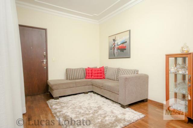 Apartamento à venda com 3 dormitórios em Gutierrez, Belo horizonte cod:257184 - Foto 3