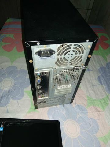 Computador MegaWare 8GB RAM Intel I3 - Foto 3