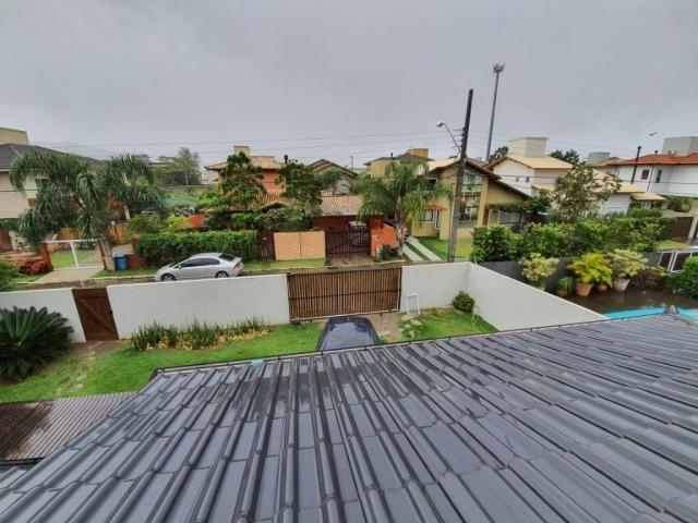 Casa em condomínio fechado à venda, 300 m² por r$ 1.625.000 - rio tavares - florianópolis/ - Foto 10