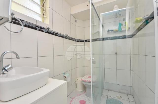Apartamento à venda com 2 dormitórios em Novo mundo, Curitiba cod:154105 - Foto 5
