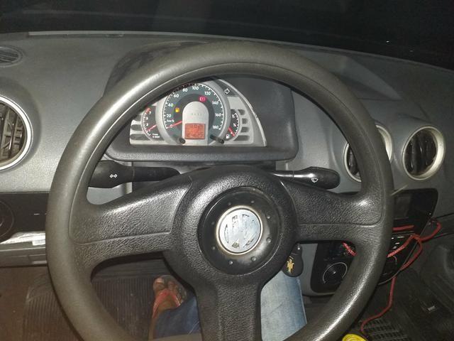 Gol g4 ano 2006 ar-direção carro bem conservado - Foto 7