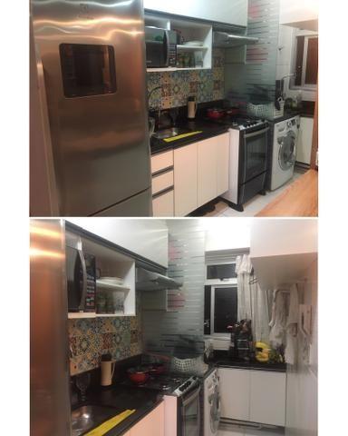 Apartamento 2qts todo modulado - Foto 2