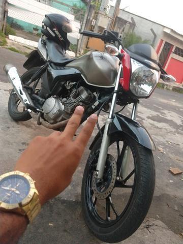 Vende_se fan mix 4500 reais - Foto 3