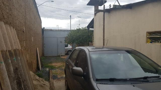 Urgente Casa de 1 Quarto Lote de 200M Aceita Proposta - Foto 9