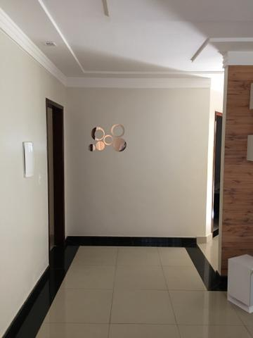 Casa 3 qts Rua do Jockey, lote 400m rua do joquei - Foto 12