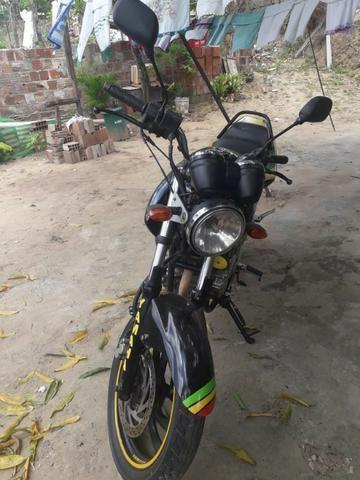 Fazer 250 Yamaha - Foto 2