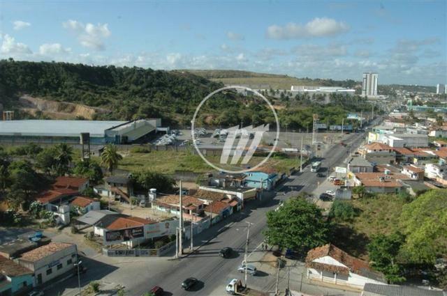 Apartamento nascente com 60,39 m², 3/4 (sendo 01 suíte), em Cruz das Almas. REF: C4197 - Foto 10