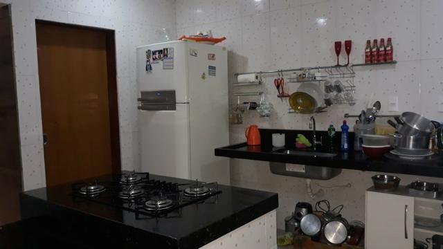 SHA 06 Cassa 04 quartos Condomínio fechado lote 800m - Foto 6