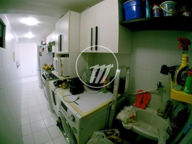 Apartamento nascente com 60,39 m², 3/4 (sendo 01 suíte), em Cruz das Almas. REF: C4197 - Foto 6