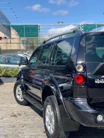 Pajero Sport Automática Diesel Extra - Foto 3