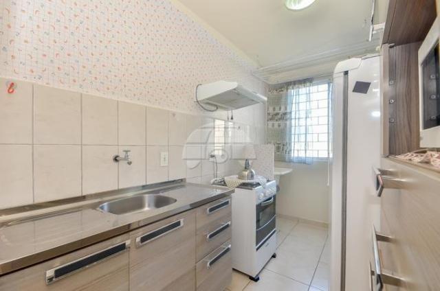 Apartamento à venda com 2 dormitórios em Cidade industrial, Curitiba cod:151324 - Foto 4