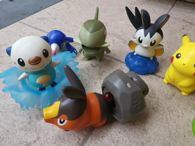 Conjunto Pokemon - Foto 3