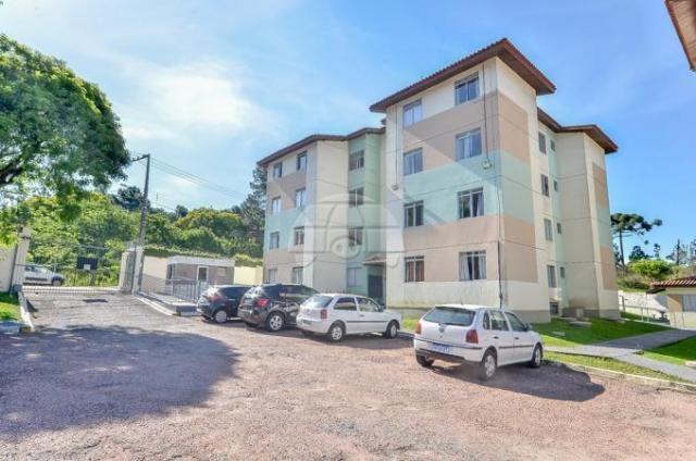 Apartamento à venda com 2 dormitórios em Cidade industrial, Curitiba cod:151324 - Foto 2