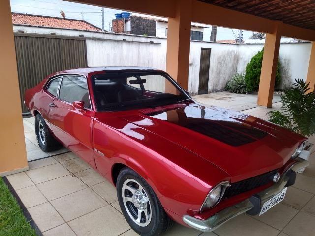 Maverick GT 1978 4cc - Foto 2