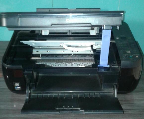 Impressora Canon MP280 - Foto 4