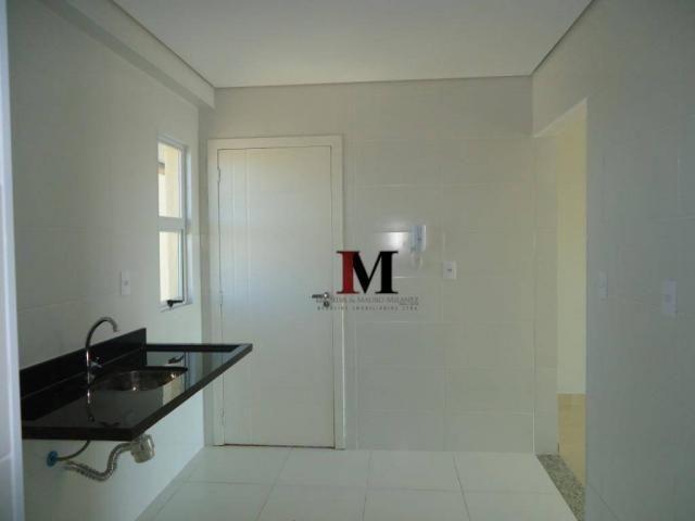 Vendemos apartamento em frente ao shopping pronto para financiar - Foto 15
