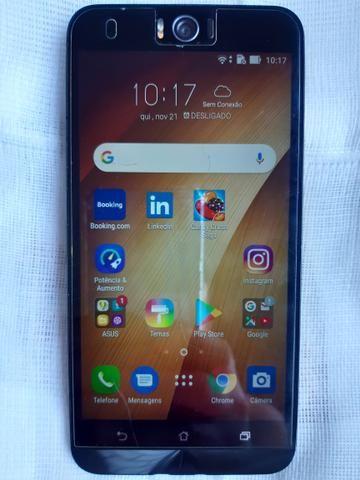 Asus Zenfone Selfie 2 - Foto 4