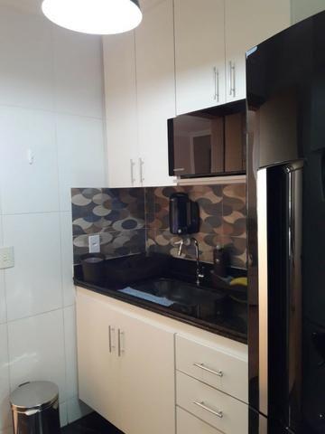Apartamento 3 quartos com suíte e área privativa - Foto 2