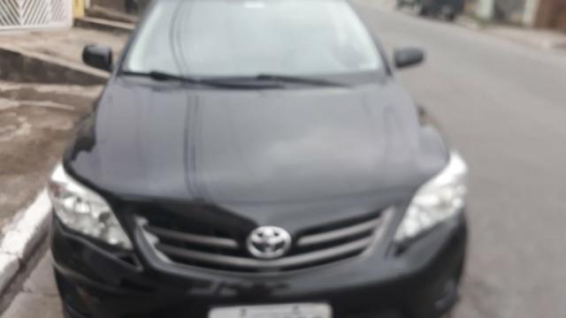 Toyota Corolla Gli 1.8 2013 com kit GNV geração 5 !!!!!!!!!!!!!!!!!!!!!!!!!!!!!!!!!! - Foto 4