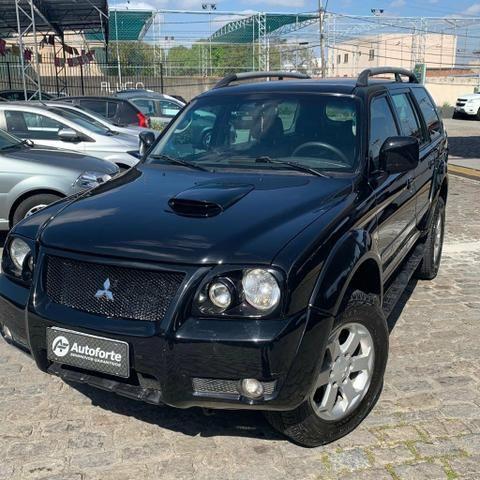 Pajero Sport Automática Diesel Extra