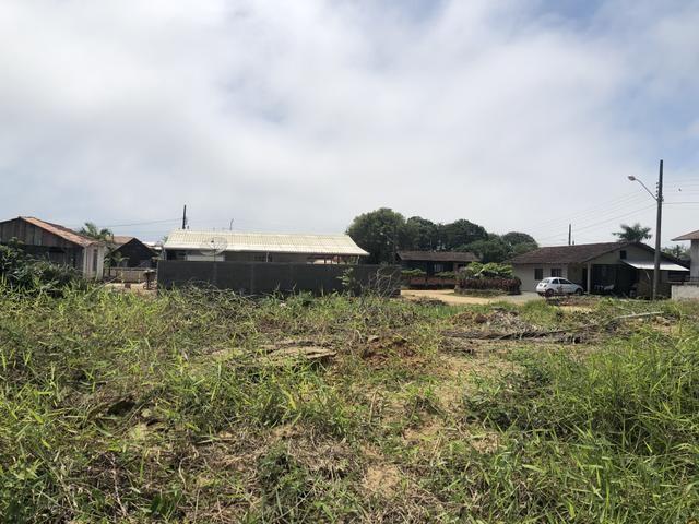 Vendo terreno em Itajuba/Barra Velha - Foto 2