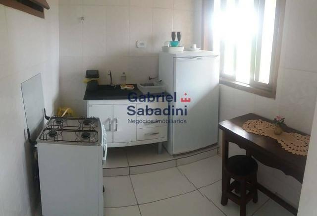 Apartamento com 2 quartos para alugar, 50 m² por R$ 500/dia Perola - Itapoá/SC - Foto 5