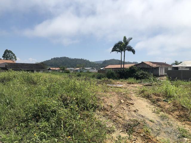Vendo terreno em Itajuba/Barra Velha - Foto 3