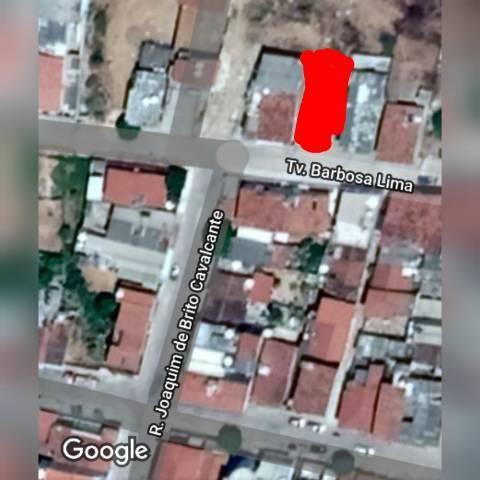 Terreno 10x30 Centro Arcoverde