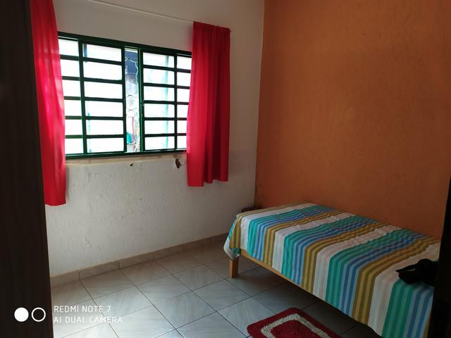 Casa 3quartos 2 Salas cozinhas - Foto 6