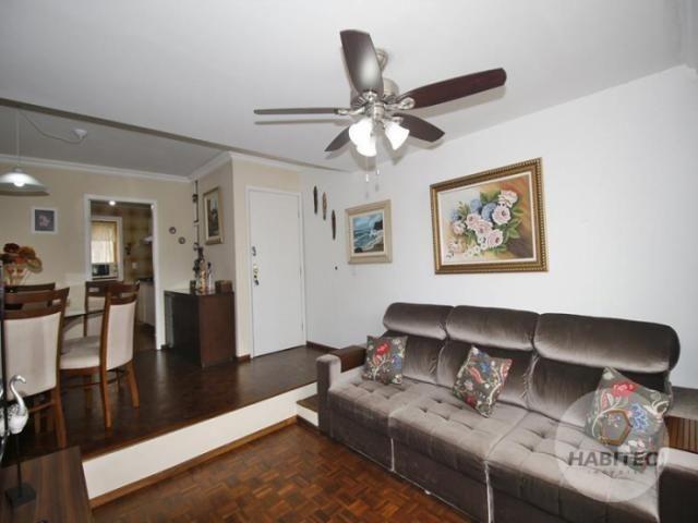 Apartamento à venda com 3 dormitórios em Mercês, Curitiba cod:1426 - Foto 4