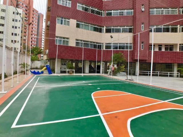 Apartamento no Cocó com 132m², 03 quartos e 02 vagas - AP0611 - Foto 13