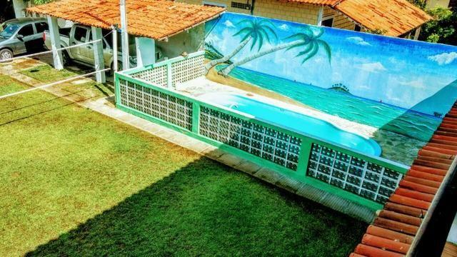 Casa na praia de Itamaracá - Tem interesse em permuta por casa em Gravatá/PE - REF.121 - Foto 18