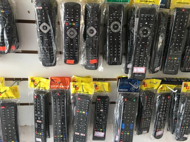 Controle da televisão - Foto 6