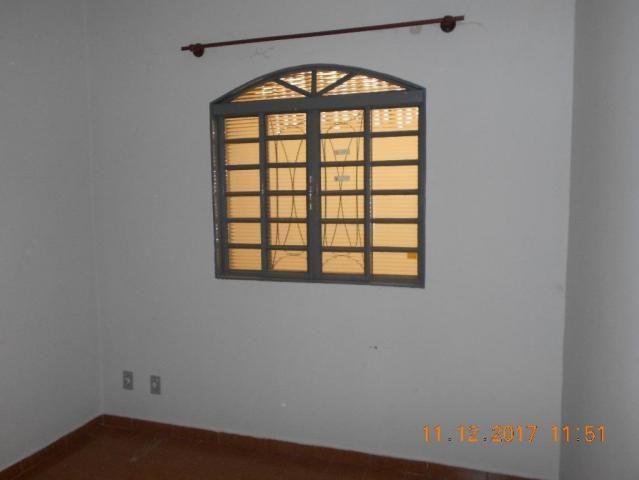 Casa residencial para locação 4 dorm no jardim nazareth, são josé do rio preto. - Foto 10