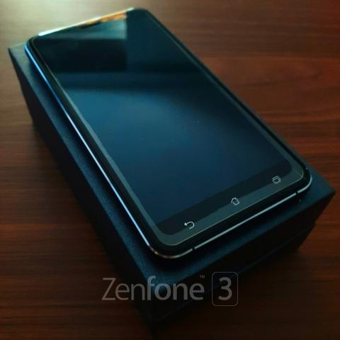 "Asus ZenFone 3 5.5"" (ZE552KL) - Pouco Usado! - Foto 2"