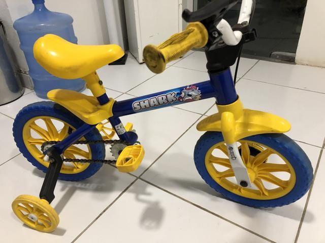 Bicicleta para vender - Foto 4