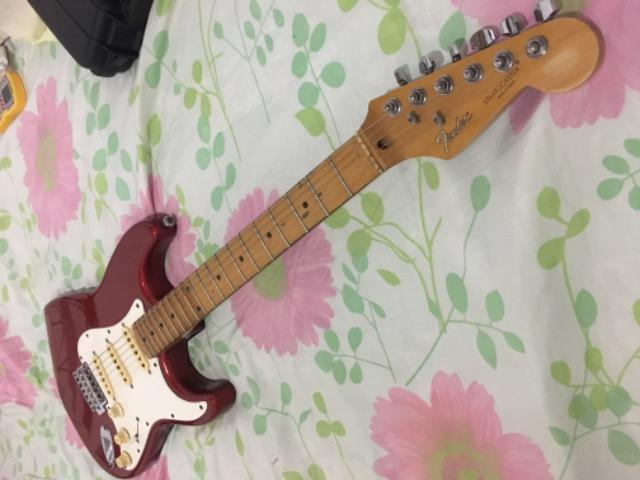 Fender southerncross Brasil