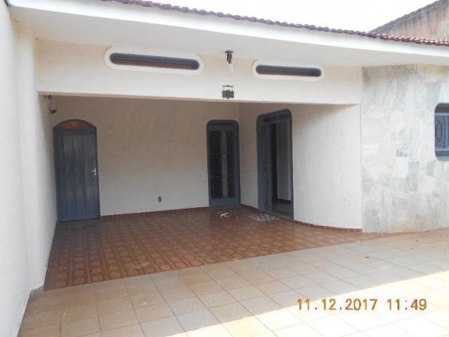 Casa residencial para locação 4 dorm no jardim nazareth, são josé do rio preto. - Foto 4
