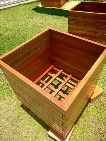 Cachepot para vasos - Foto 2