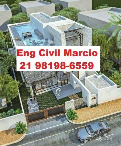 Engenheiro Civil - Projeto Estrutural - Usucapião - Foto 3