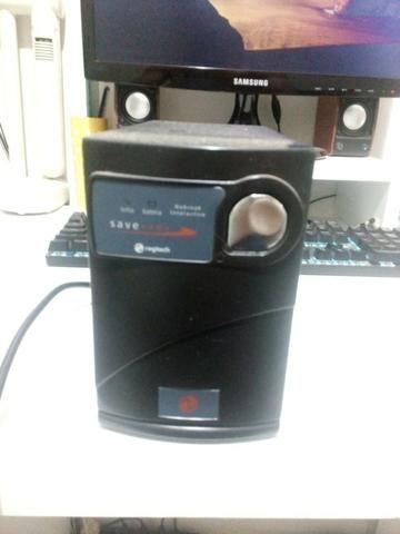 Nobreak Ragtech Save Home SV500S - Foto 4