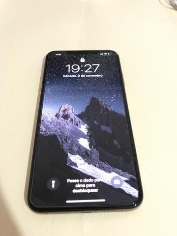 IPhone XS Max 256GB Dourado - Foto 3