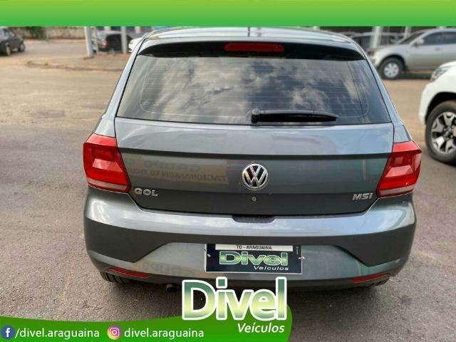 Volkswagen Gol 1.6 Msi Manual 8v 5p Flex - Foto 5