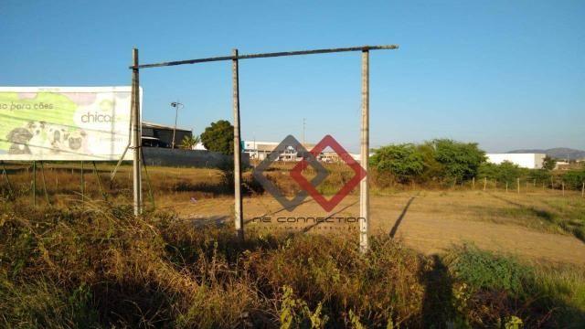 Terreno à venda, 4.200 m² - nova caruaru - caruaru/pe - Foto 16