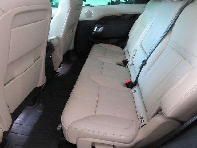 Land Rover Discovery 3.0 TD6 SE 4WD 2017 - Foto 5