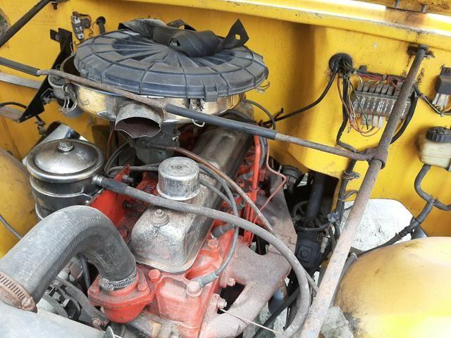 Jipe Willys overland - Foto 4